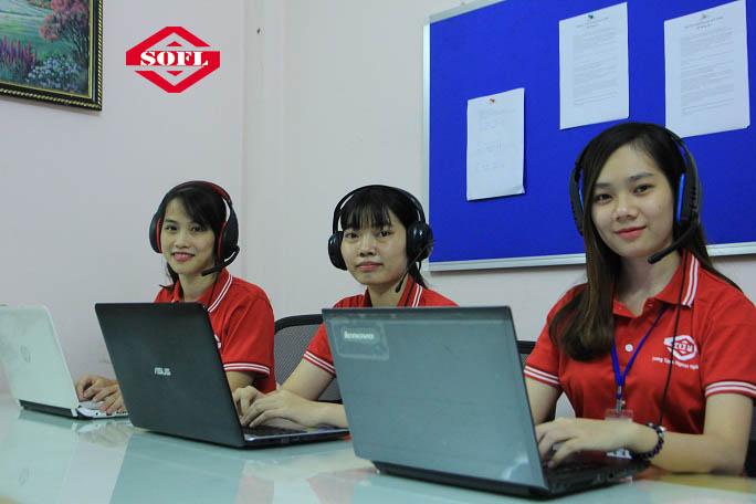 học tiếng nhật online tại hà nội