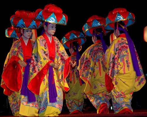 Tìm hiểu lễ hội OBON (tháng 7) của Nhật Bản