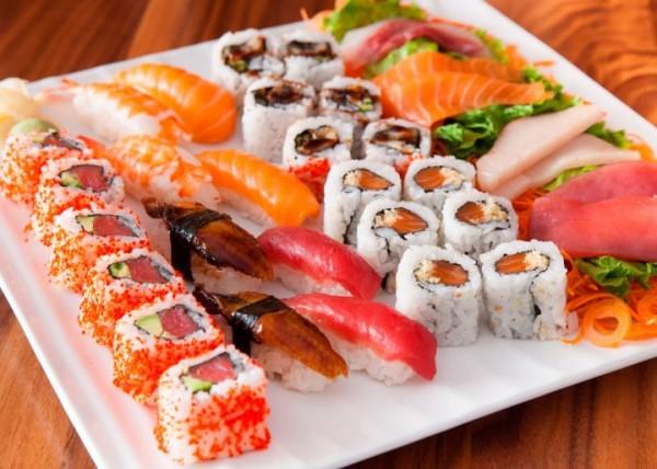 Học tiếng Nhật để thưởng thức món ăn nổi tiếng Nhật Bản